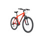 "Serious Rockville MTB Hardtail 26"" rosso"